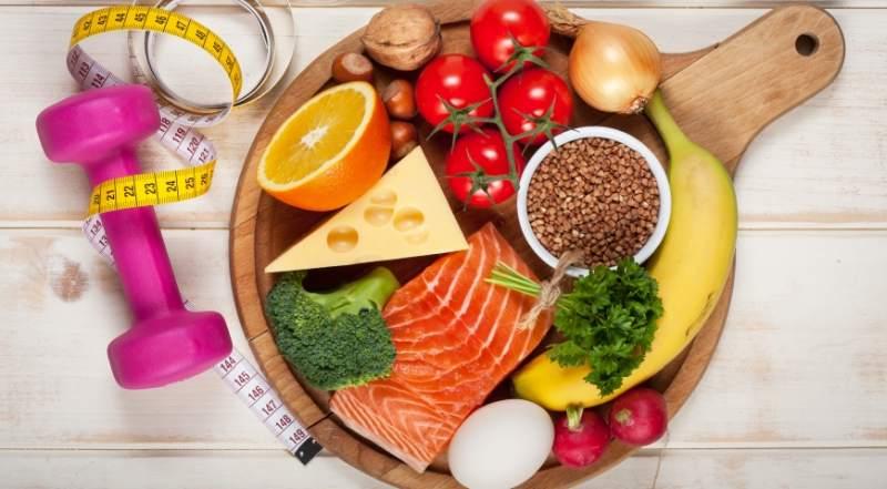dieta to podstawa odchudzania